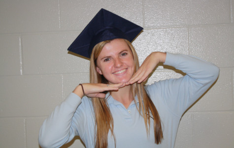 Stepping into senior year