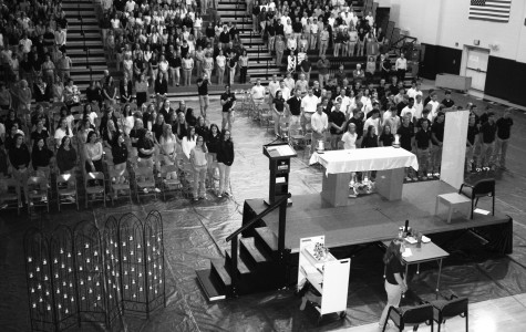 Don't go to Mass, celebrate it