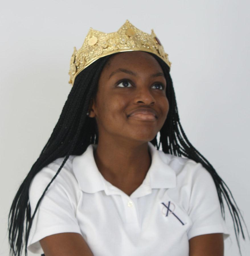 Olivia Mutasingwa