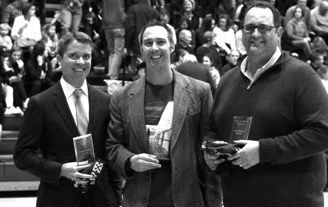 Three additions to Hall of Fame