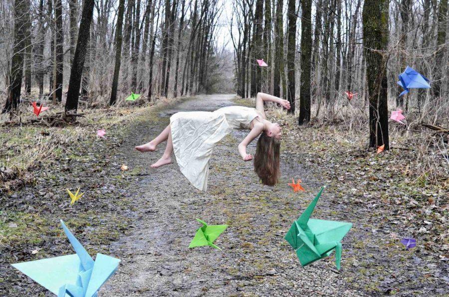 Artist of the Issue: Jenna Ampulski