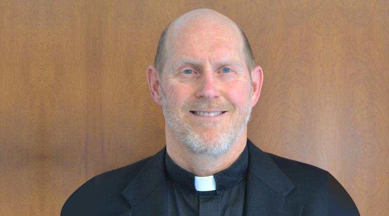 Monsignor Thomas Zinkula to be bishop
