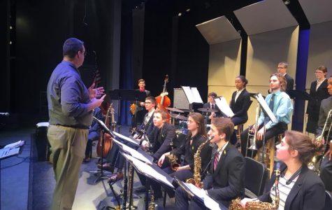 Jazz band starts season strong
