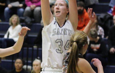 Girls' basketball looks to continue streak