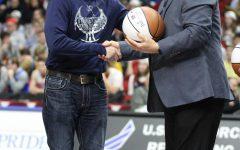 Boys' basketball leaves legacy behind
