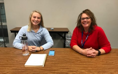 Teresa Daubitz: State Representative Candidate podcast