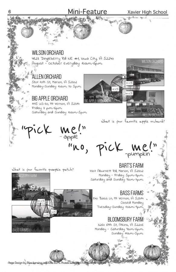 Pick me!