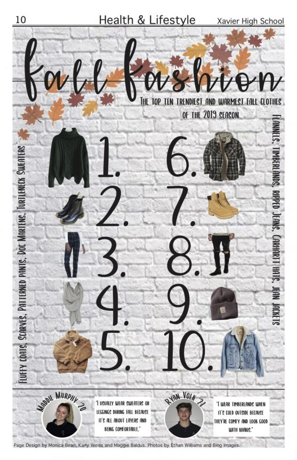Fall+fashion