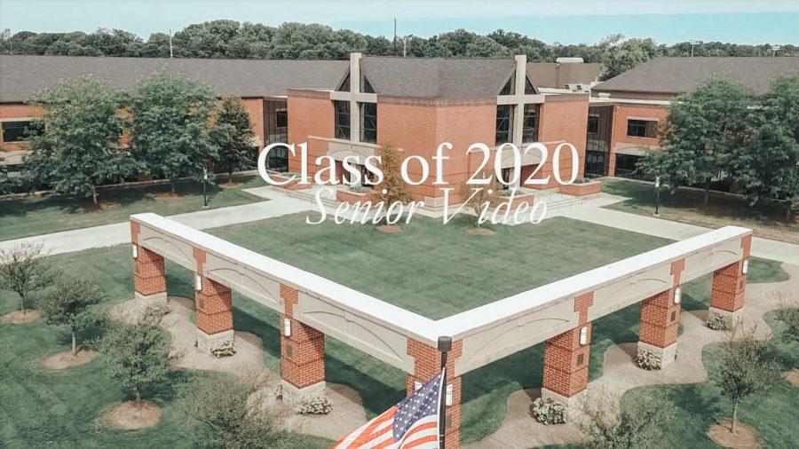 2020 Senior Video